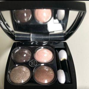 Chanel eyeshadow mystic